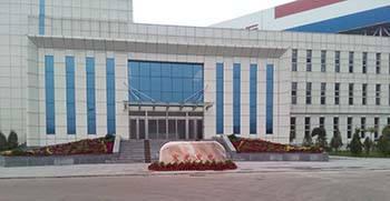 电厂-上海丹贝
