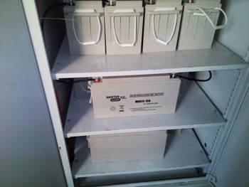 MASTERGUARD蓄电池-上海丹贝